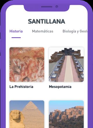 Santillana 1